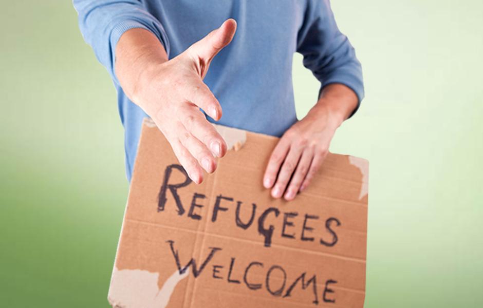 Informationen für Flüchtlinge in Unterföhring - Refugees Welcome!